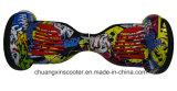 10 Zoll-grosser Gummireifen Hoverboard neuer Entwurf