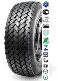 Bus-Gummireifen, LKW-Reifen, Radialreifen und Autoreifen