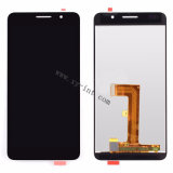 Telefone cheio novo original LCD para o conjunto do LCD da honra 6 de Huawei