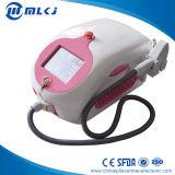 インドの市場の熱い販売808nmのダイオードレーザーの毛の取り外し機械