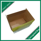 Venta al por mayor plegable del rectángulo de almacenaje del cartón de papel del Rsc 0201