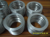 Het goedkope Aluminium CNC die van de Precisie van het Metaal van het Koper van het Roestvrij staal Plastic Delen machinaal bewerken