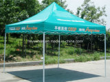 Printing su ordinazione 3X3m Outdoor Advertizing Folding Gazebo