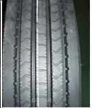 放射状のTruck Tire (295/80R22.5、315/80R22.5)