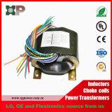 Тип трансформатор участка r сигнала сертификата SGS/ISO железного ядра