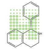 (S) -1-Phenyl-1, 2, 3, 4-Tetrahydroisoquinoline