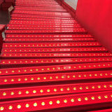 24* 4W는 LED RGBW 4in1 벽 세탁기 빛을 방수 처리한다