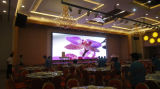 Schermo Fullcolor della fase LED dell'hotel P10