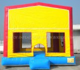 Hinchables Bouncer Castle Slide Juegos