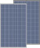 Poly 225W panneau solaire cristallin/30V