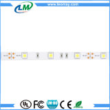 SMD 5050 luz de tira flexible de 30 LEDs/M LED