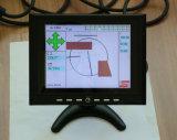Antikollisions- und Zone Protection System für Tower Cranes (CXT/800)