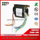 SGS/ISO 증명서 신호 단계 R 유형 철심 전력 변압기