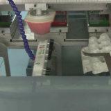 Machine d'impression de papier de garniture de boîte à oeufs