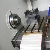 CNC горячего Lathe регулятора CNC сбывания GSK малый обрабатывает Ck0632A на токарном станке