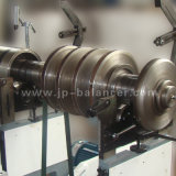 JP Balancing Machine para Turbocharger Turbines, Compressors, Impellers, Rotors, CE (PHQ-50)
