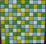 Het Mozaïek van het Zwembad, de Tegel van de Muur van het Mozaïek, het Mozaïek van het Glas van het Kristal (HSP301)