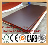 (Migliore Price) 15mm, 18mm Formwork Plywood/Marine Plywood