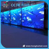 Innen-Bildschirm-videowand LED-P3.91 für Konferenzzimmer