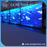 P3.91会議室のための屋内LED表示スクリーンのビデオ壁