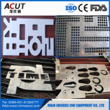 Машина плазмы CNC Acut-1325 для инструментального металла и Никак-Металла