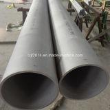 tubo del acero inoxidable del tubo sin soldadura 316L