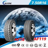 Vente chaude/tout le pneu en acier de /Truck /Bus (7.50R16-14)
