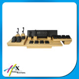 Gran piso todo almohada Slot Black Watch Storage display tray