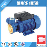 Preço pequeno da manufatura da bomba de água do motor elétrico do tamanho