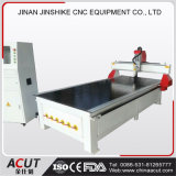 Gravierfräsmaschine-Holzbearbeitung-Maschinerie CNC-Ausschnitt-Maschine