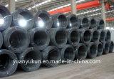 Acier courant prêt de la force ASTM AISI SAE 1006b/1008b/1010b de fournisseur d'usine/de la Chine prix de moulin/barre de fer normaux 5.5/6.5/8/10/12mm de fer