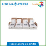 Luz enchida resina da associação do diodo emissor de luz, luz da associação do diodo emissor de luz