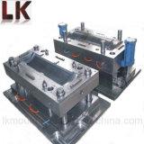 Stampaggio ad iniezione di plastica dell'elettrodomestico dell'OEM per il condizionatore d'aria