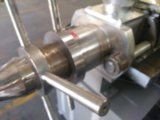 Senf-Startwert- für ZufallsgeneratorÖlpresse für industriellen Gebrauch