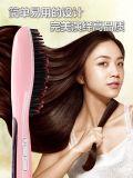 Peine mágico profesional eléctrico del cepillo de la enderezadora del pelo
