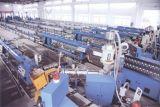Faisceau de silicium composant la chaîne de production de pipe