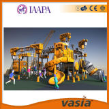 Bambini Outdoor Playground per Kids 2-15 Years Old