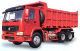 2015 heißer HOWO 6X4 20cbm schwerer Lastkraftwagen mit Kippvorrichtung