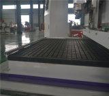 Máquina de estaca do CNC da maquinaria de Woodworking da máquina de gravura