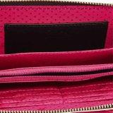 方法女の子PUの財布