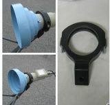 Kit scalaire conique d'anneau avec la parenthèse pour le plat d'excentrage