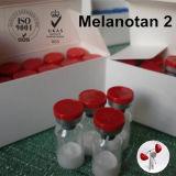 Melanotan 2 pour bronzage 121062-08-6 Melanotan II / Mt-2