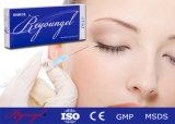Enchimento cutâneo do ácido hialurónico para remover o Facial profundo Wrinkle1.0ml &2.0ml