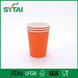 재생된 싼 가격 처분할 수 있는 Customed 디자인 커피 종이컵