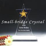 Trofeo cristalino (JB0095)