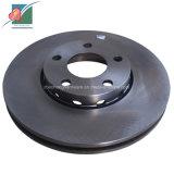 Ausgezeichnetes Auto-zusätzlicher Platten-Kohlenstoffstahl-Radbremse-Läufer (ZH-BD-002)