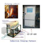 Machine van het Smeedstuk van de Inductie van de Hoge Efficiency van de Besparing van kosten de Hete voor het Verwarmen van het Metaal