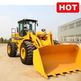 Мир Brand Earth Loader с Cat Engine