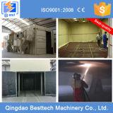 China-guter Preis-Sandstrahlen-Raum