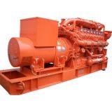 Газ Genset Waukesha (144kw-3250kw)